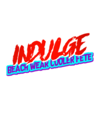 INDULGE - BEACH WEAR COOLER FETE