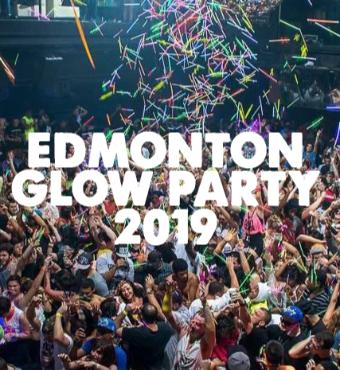 EDMONTON GLOW PARTY 2019   SAT APRIL 27