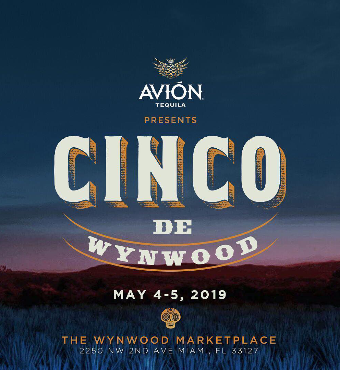 Cinco de Mayo - Wynwood 2019