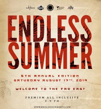 Endless Summer 2019