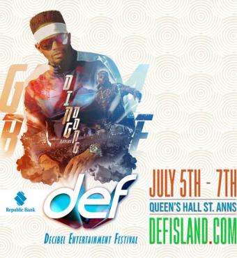 The Decibel Entertainment Festival 2019