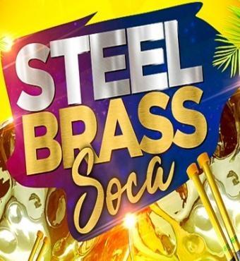 Steel Brass and Soca