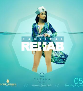 CARNIVAL REHAB - Caribana Monday