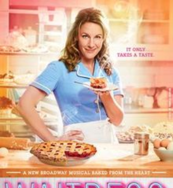 Waitress Musical In Toronto 2 August 2019 | Tickets