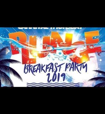 Plunge Miami Carnival Breakfast Fete 2019 | Tickets  10 Oct