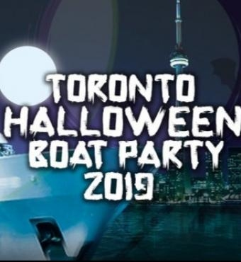 TORONTO HALLOWEEN BOAT PARTY 2019 | SATURDAY OCT 26TH (OFFICIAL PAGE)