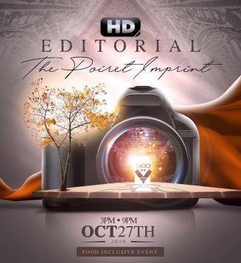HD EDITORIAL