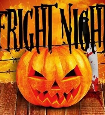 Fright Night 2019 @ Fiction Nightclub | Toronto's Official Halloween Mega P