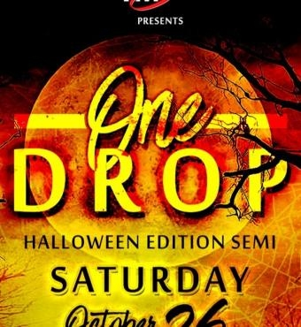 TMS - One Drop - Halloween Edition Semi