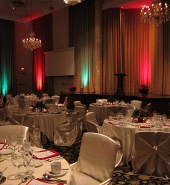 ZION ASSEMBLY CHRISTMAS DINNER