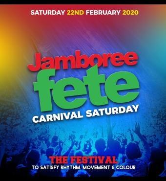 JAMBOREE FETE 2020