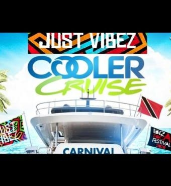 JUST VIBEZ Cooler Cruise Trinidad and Tobago