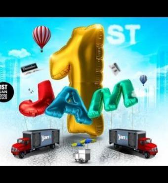 1st Jam The Great Parade Trinidad | 2020 Carnival