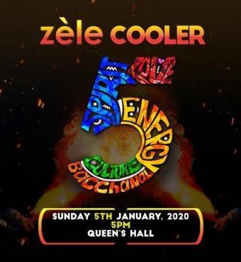 Zèle Cooler Fete 2020 | Trinidad Carnival