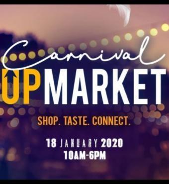 Carnival Upmarket Soaka Arts & Music Festival 2020 | Trinidad