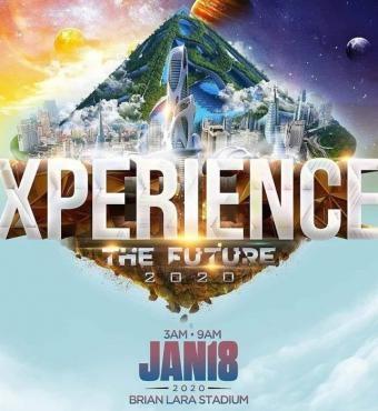 Xperience The Future 2020 | Trinidad Carnival