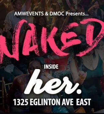 AMW & DMOC - Naked