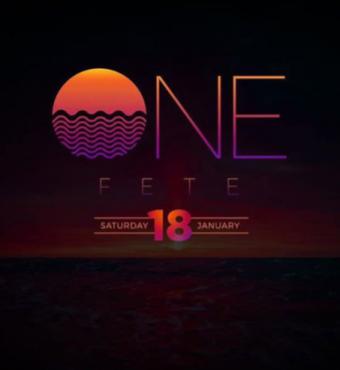 ONE Fete Trinidad 2020 Carnival