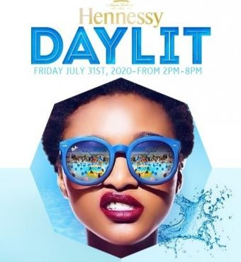 DayLit (Day Party) Toronto 2020 Caribana