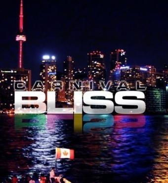Carnival Bliss Cruise 2020 - Caribana Sunday