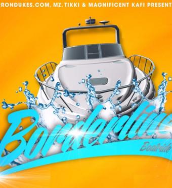 Borderline Breakfast Boatride 2020