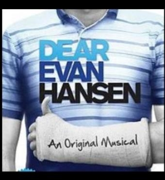 Dear Evan Hansen Show