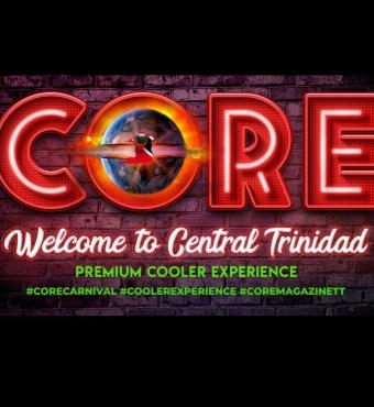 CORE - Welcome To The Central Trinidad