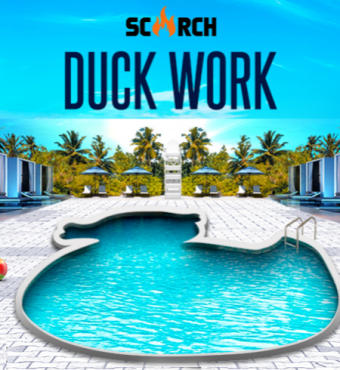 SCORCH DUCK WORK 2020 ALL INCLUSIVE CRUISE @ ENTERPRISE 2000