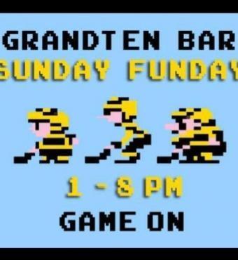 8-Bit Sunday Funday