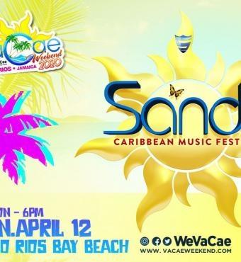 Sandz - Wecae Weekend 2020