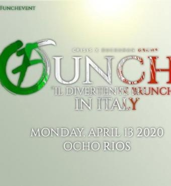 Funch - In Italy