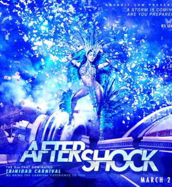 AFTERSHOCK FEAT PRIVATE RYAN, D' BANDIT, HYPA HOPPA AND BACK TO BASICS @ REBEL