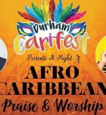 Cari-Praise A Call to Praise and Worship Extravaganza