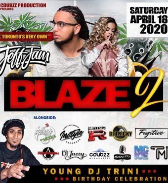 Blaze 2.0