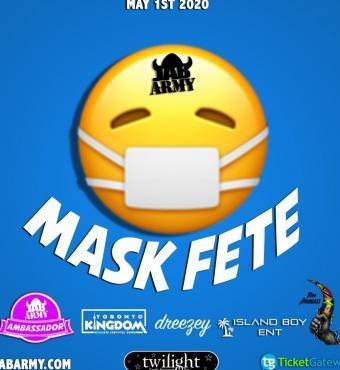 Mask Fete