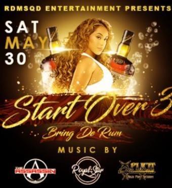 Start Over 3 - Bring De Rum