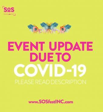 Revivor | Sos Fest | A Chutney & Soca Daytime Concert Showcase | Toronto Carnival Sunday