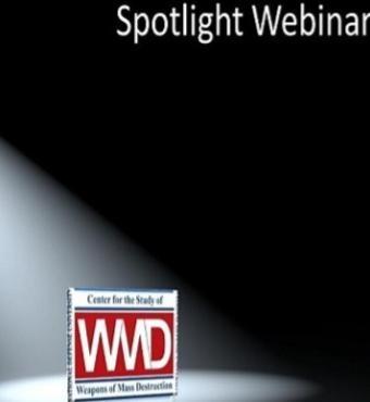 Spotlight Webinar Series: Coronavirus and Biosecurity