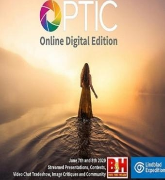 OPTIC Online Digital Edition