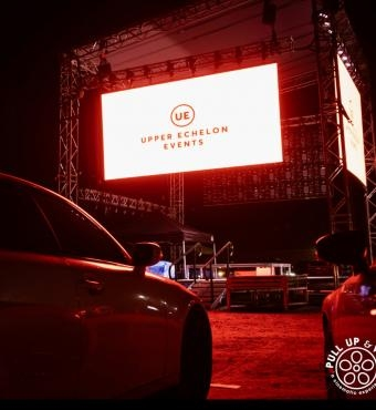 Pull Up & Vibe   Drive-In Experience - Long Weekend Saturday