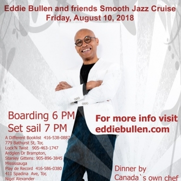 EDDIE BULLEN & FRIENDS SMOOTH JAZZ CRUISE