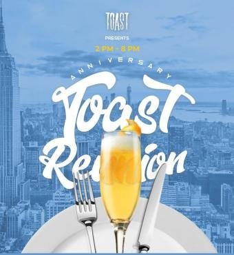 TOAST | The Reunion