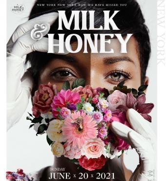 Milk & Honey: New York