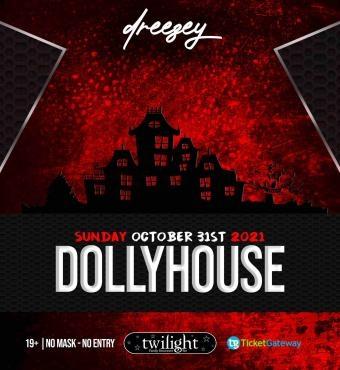 Dollyhouse - Halloween Costume Fete