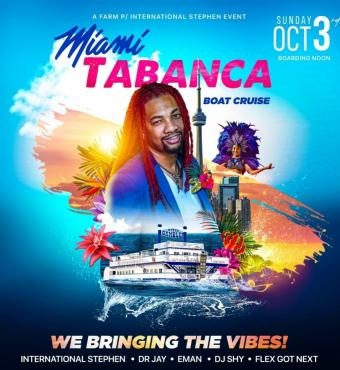 Miami Tabanca