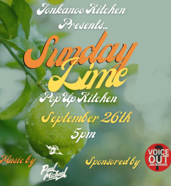 Sunday Lime