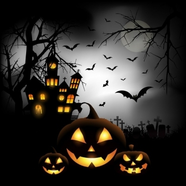 Halloween Private Party 2018