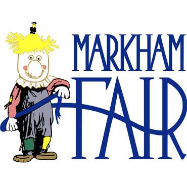 174th Markham Fair 2018