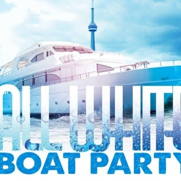 The Last Cruise of Summer | ALL WHITE PARTY - Sat Sept 1st