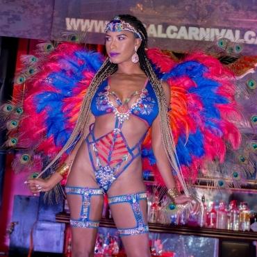 Caymanian Jewels
